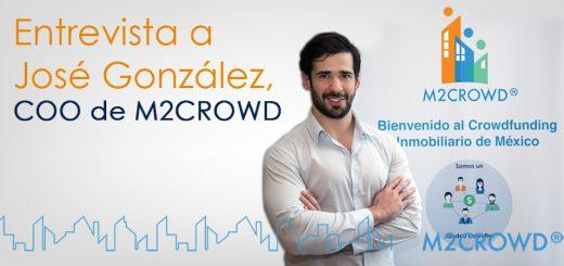 M2CROWD se une aBrickFundingcomo nueva plataforma asociada