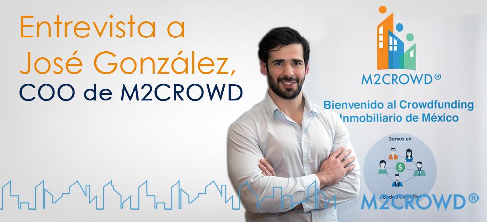 M2CROWD se une aBrickFundingcomo plataforma asociada
