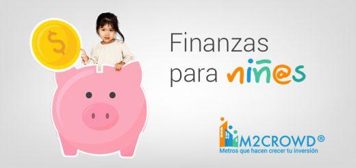 finanzas para niños