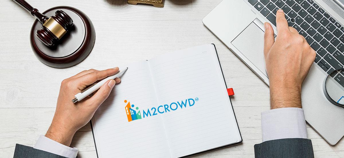 ¿Cómo te beneficia que M2CROWD esté cumpliendo con la Ley Fintech?