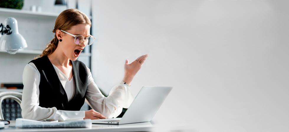 Aprende a detectar sitios y opiniones falsas en Internet