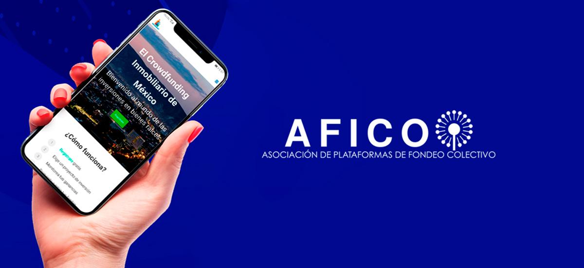 M2CROWD ahora forma parte de la AFICO
