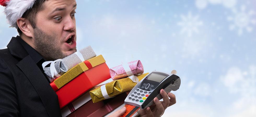 Uno de los rubros en los que más gastamos en Navidad (y del aguinaldo) es en la compra de regalos.