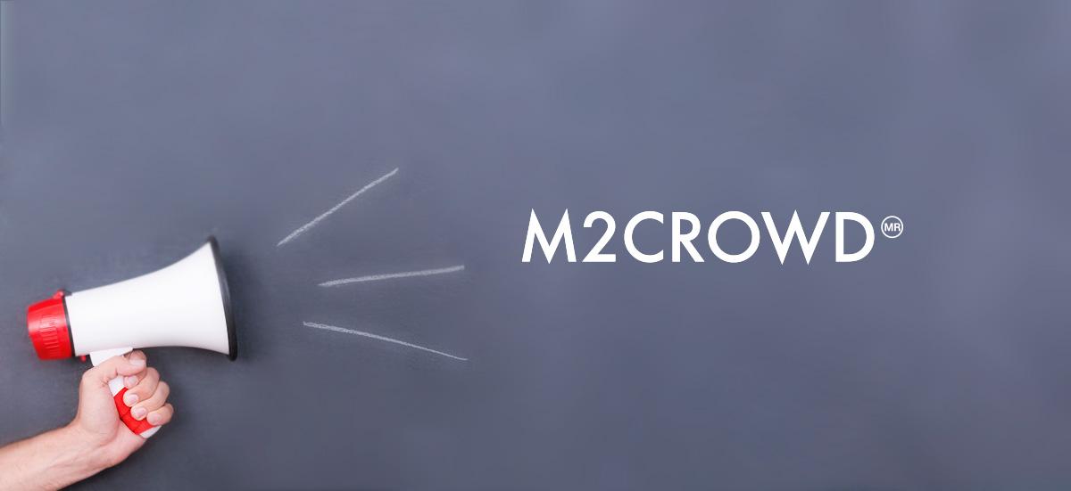 Cambios importantes en cuenta de depósito M2CROWD 2020