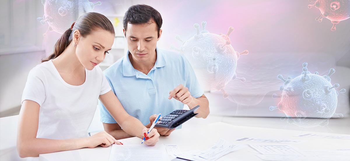 Protege tu finanzas para mantenerlas estables y sienta las bases que te coloquen en mejor posición para un escenario de incertidumbre.