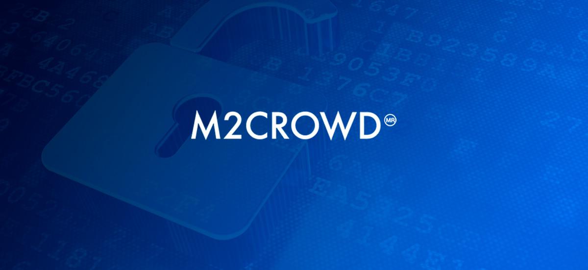 Activa el Factor de doble  autenticación en tu cuenta en M2CROWD