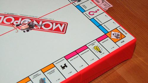 Monopoly o turista es el juego del inversionista por excelencia, o al menos el más conocido.