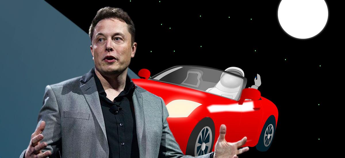 Enseñanzas de Elon Musk para emprendedores