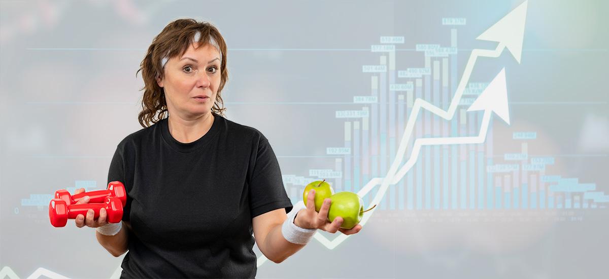 Estrategia de barbell, aprende a aplicarla a tus finanzas