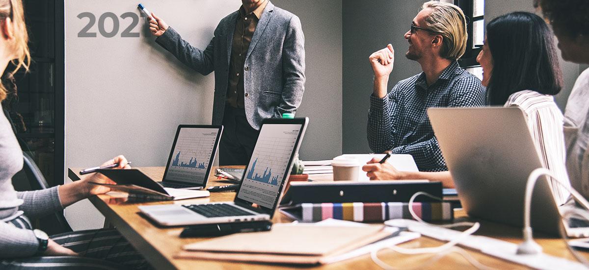 Tendencias de los negocios que no puedes perder de vista en 2021