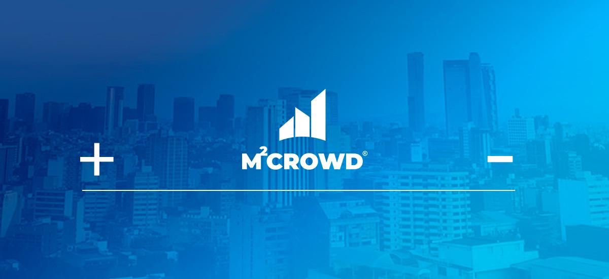 Evaluación de riesgo en M2CROWD