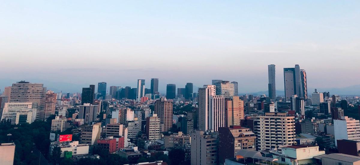 ¿Cómo está el sector inmobiliario en México ahora mismo?