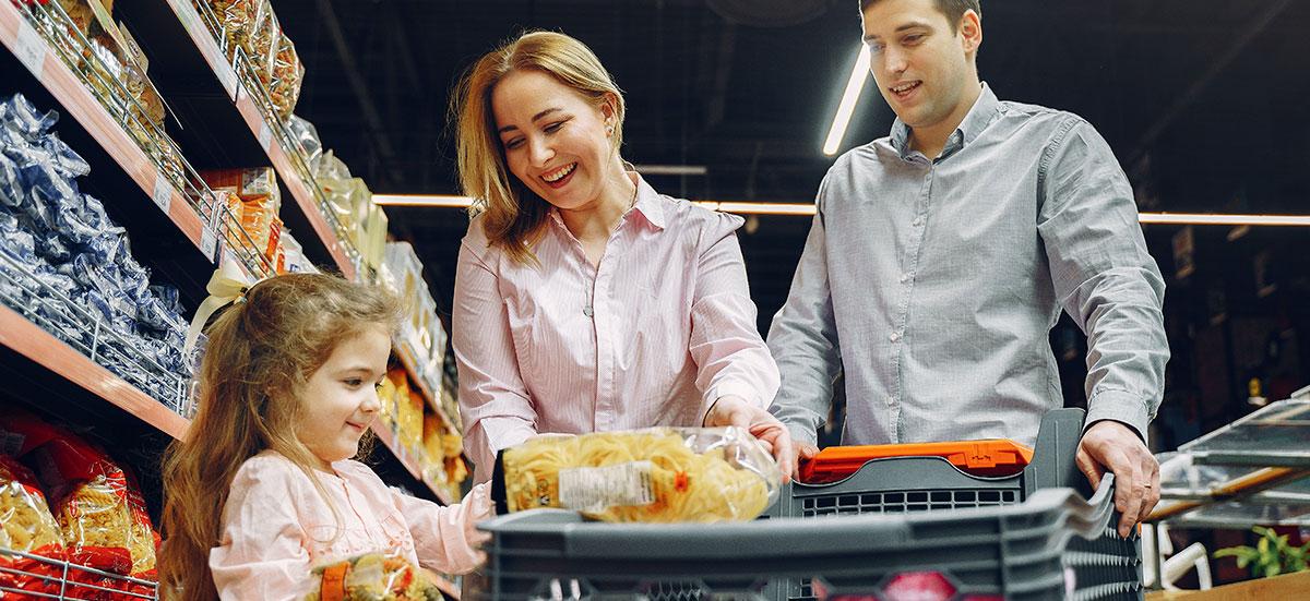 Antes de consumir debemos ser conscientes, te compartimos cinco aspectos sobre el consumo inteligente y como puedes implementarlo en tu vida.