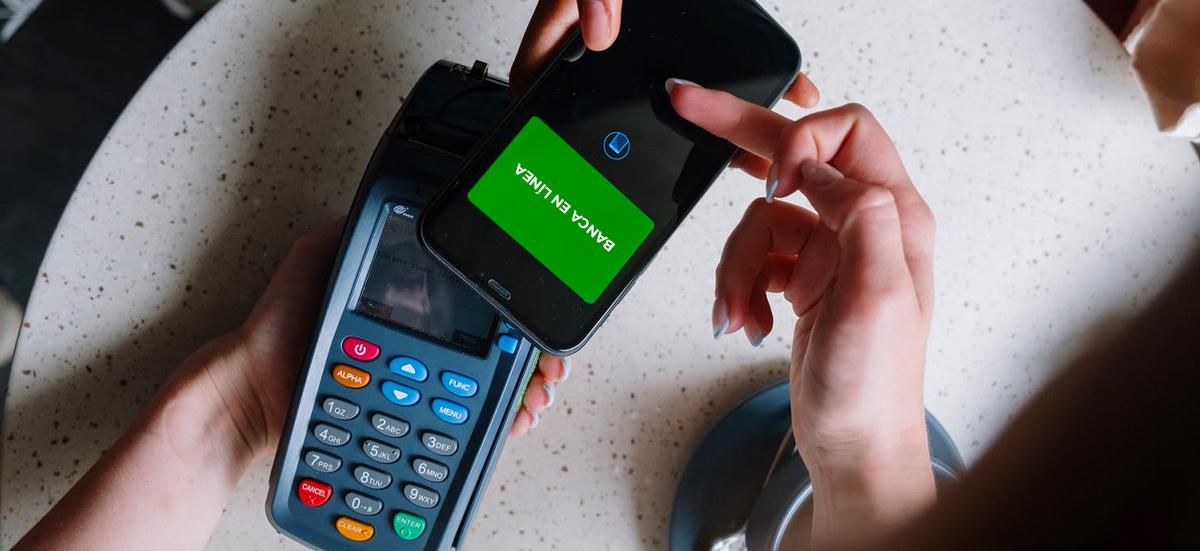 Uso de la banca móvil: ventajas y desventajas