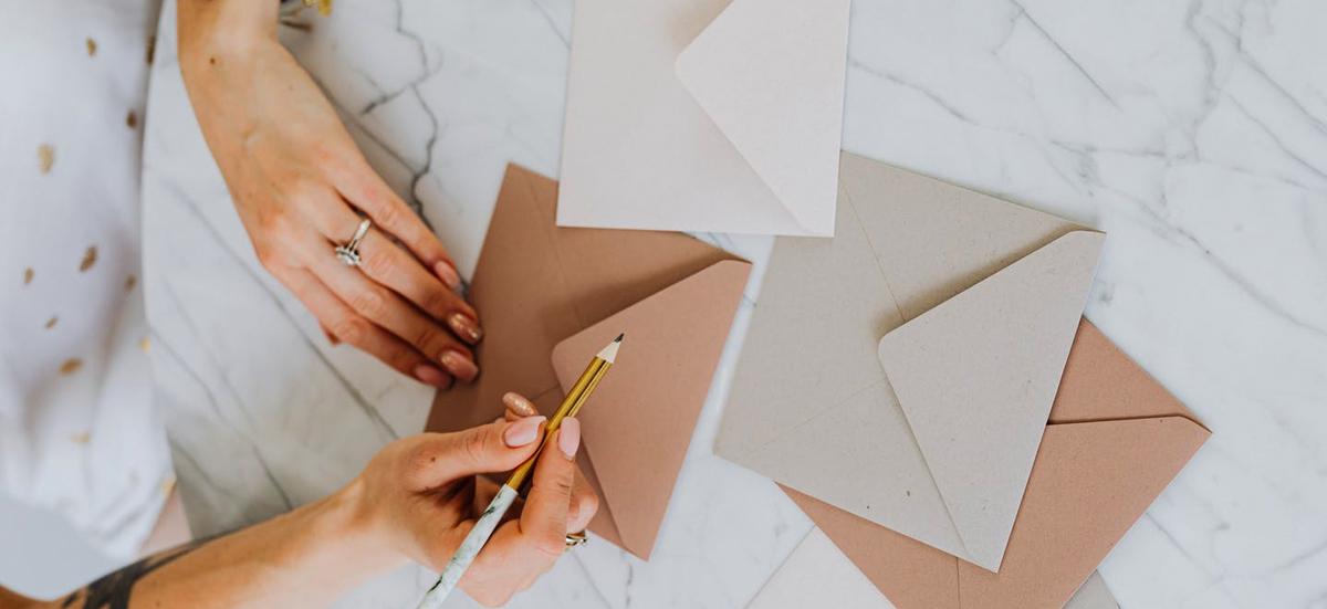¿Cómo ahorrar con el método de los sobres?