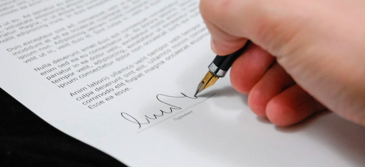 ¿Qué es un testamento y para qué sirve?
