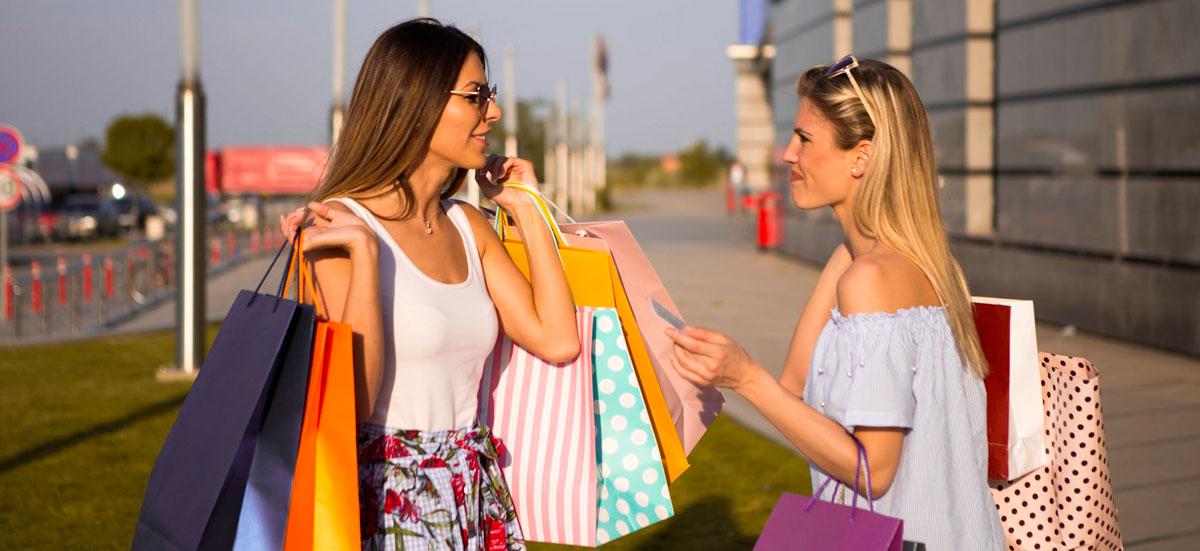 Compras impulsivas, consejos para evitarlas
