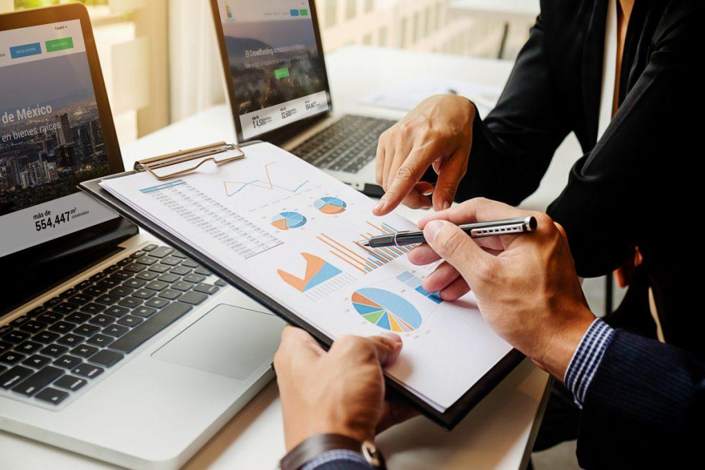 4 claves para el inversionista de crowdfunding inmobiliario